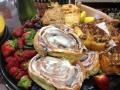 Fresh Fruit & Sweets Platter